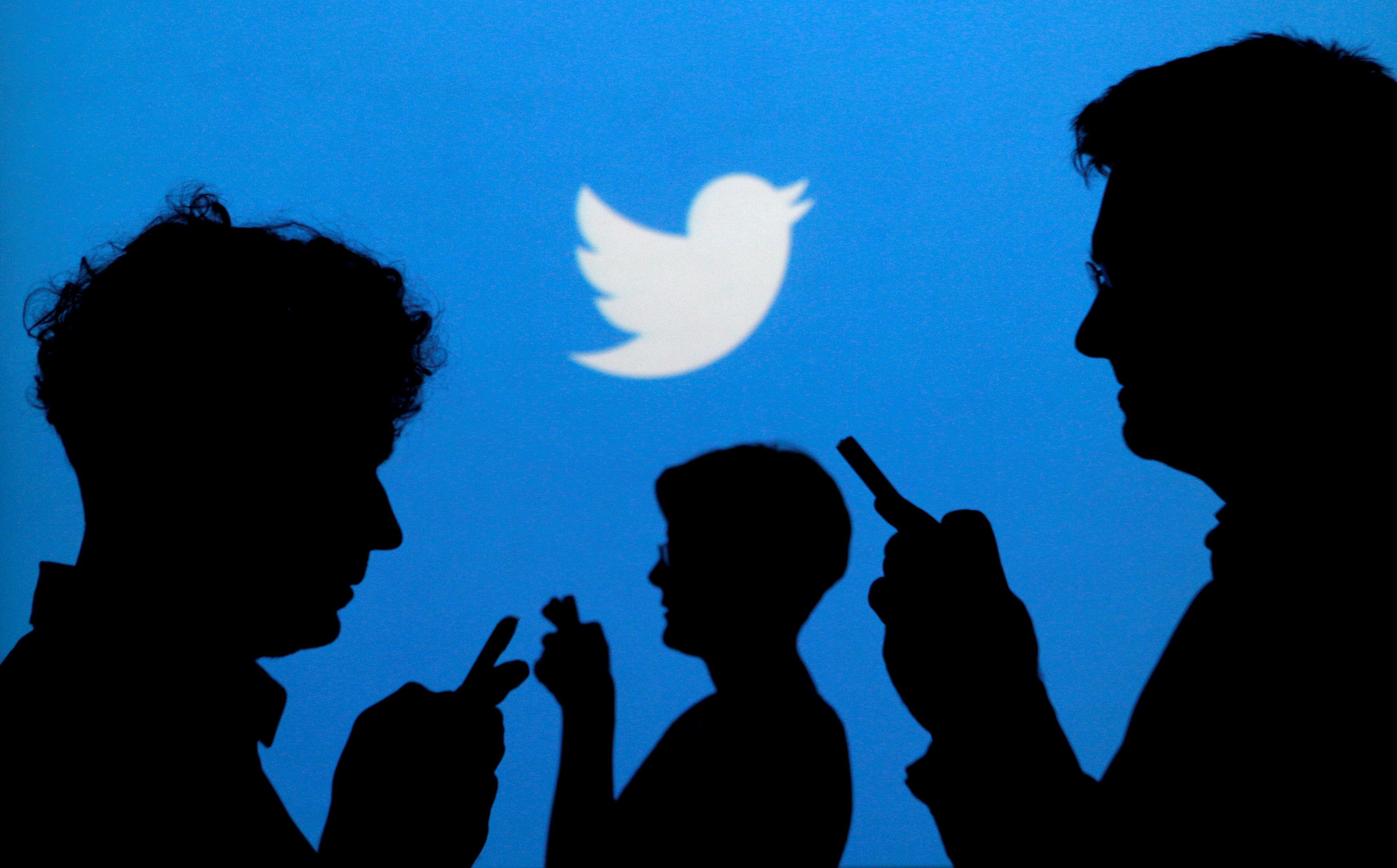 Квартальная выручка Twitter отрекламы упала на23%