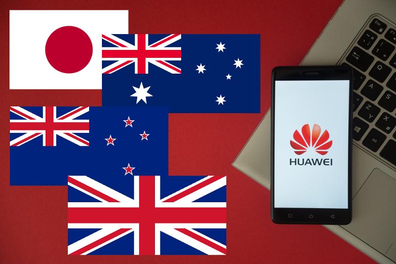 Суд США обвинил Huawei в краже технологий у T-Mobile