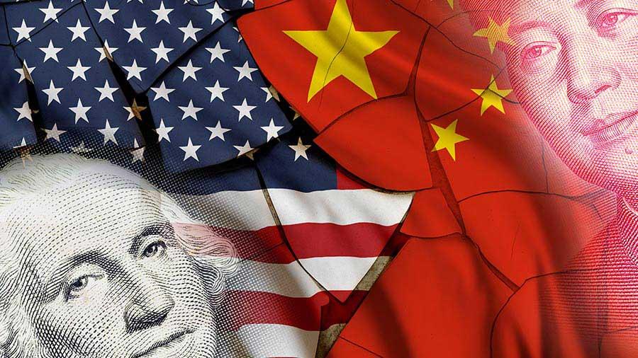 Китайские компании из черного списка намерены судиться с правительством США