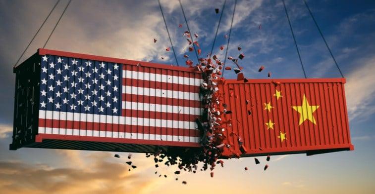 Использующие китайское оборудование компании лишатся госконтрактов в США
