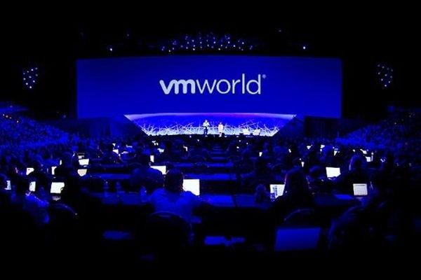 VMware потратит 5 миллиардов на покупку технологий безопасных облачных приложений