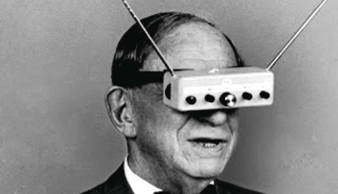 IDC: деловые приложения для AR-шлемов медленно набирают популярность