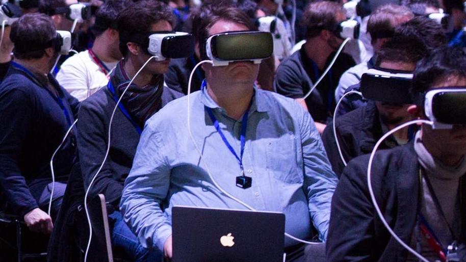 В 2018 году в России было продано на 192% больше ПК с поддержкой виртуальной реальности