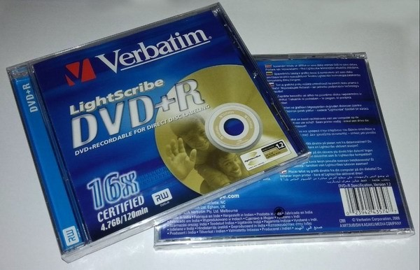 Компания CMC Magnetics приобрела компанию Verbatim у Mitsubishi
