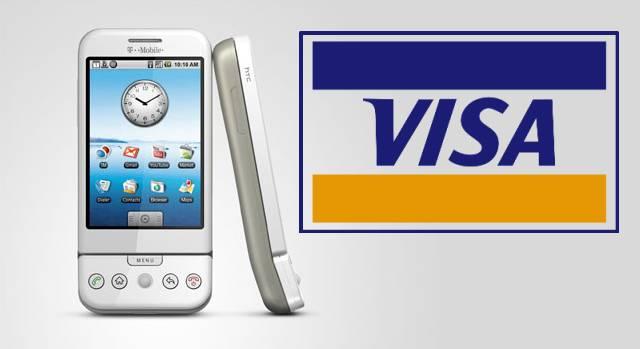 Visa работает над системой попереводу денег зарубеж пономеру телефона