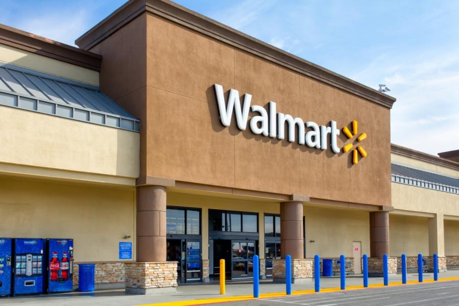 Walmart подала всуд наTesla за возгорающиеся солнечные батареи