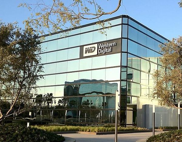 Western Digital уходит с рынка СХД