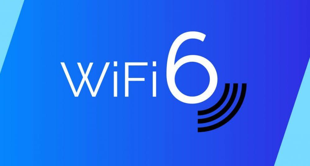 Доля ноутбуков с Wi-Fi 6 растет