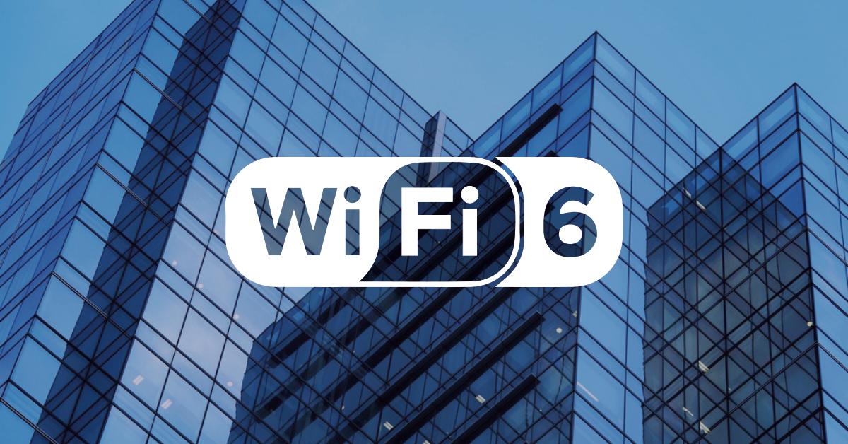 Корпоративный сектор быстрее переходит на шестой WiFi, чем потребительский