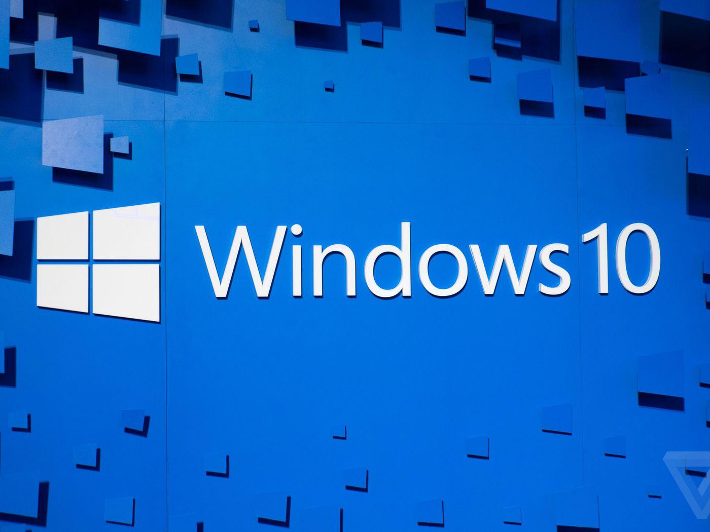 Microsoft меняет график выпуска обновлений Windows 10