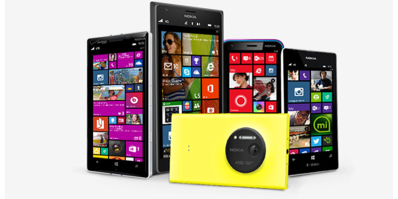 Microsoft официально уходит с рынка смартфонов