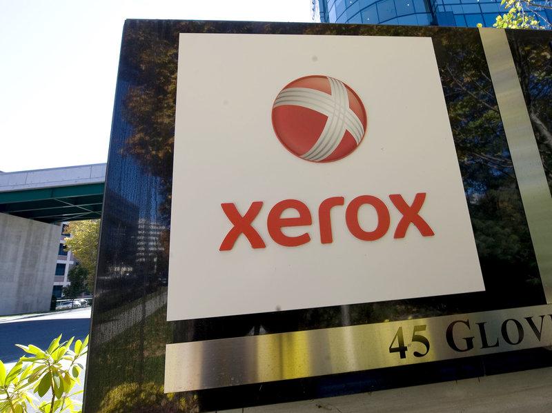 Xerox предлагает более выгодные условия покупки HP