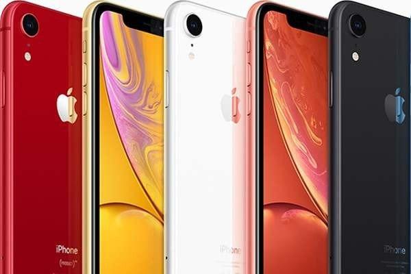 Apple сократит производство iPhone Xr из-за низкого спроса