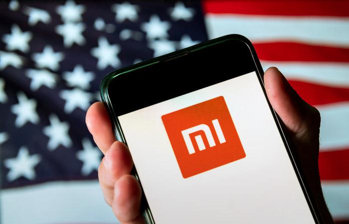 Xiaomi добилась своего исключения из «черного списка» США