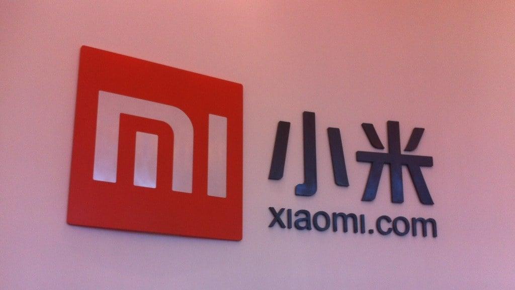 Рост доходов Xiaomi в третьем квартале замедлился