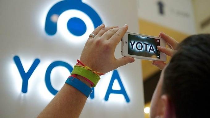 Производителю Yota Phone грозит банкротство