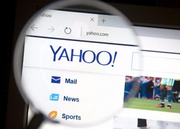 Verizon продает Yahoo с большим убытком