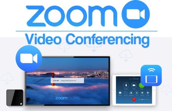 Zoom запускает сервис для проведения платных онлайн-трансляций