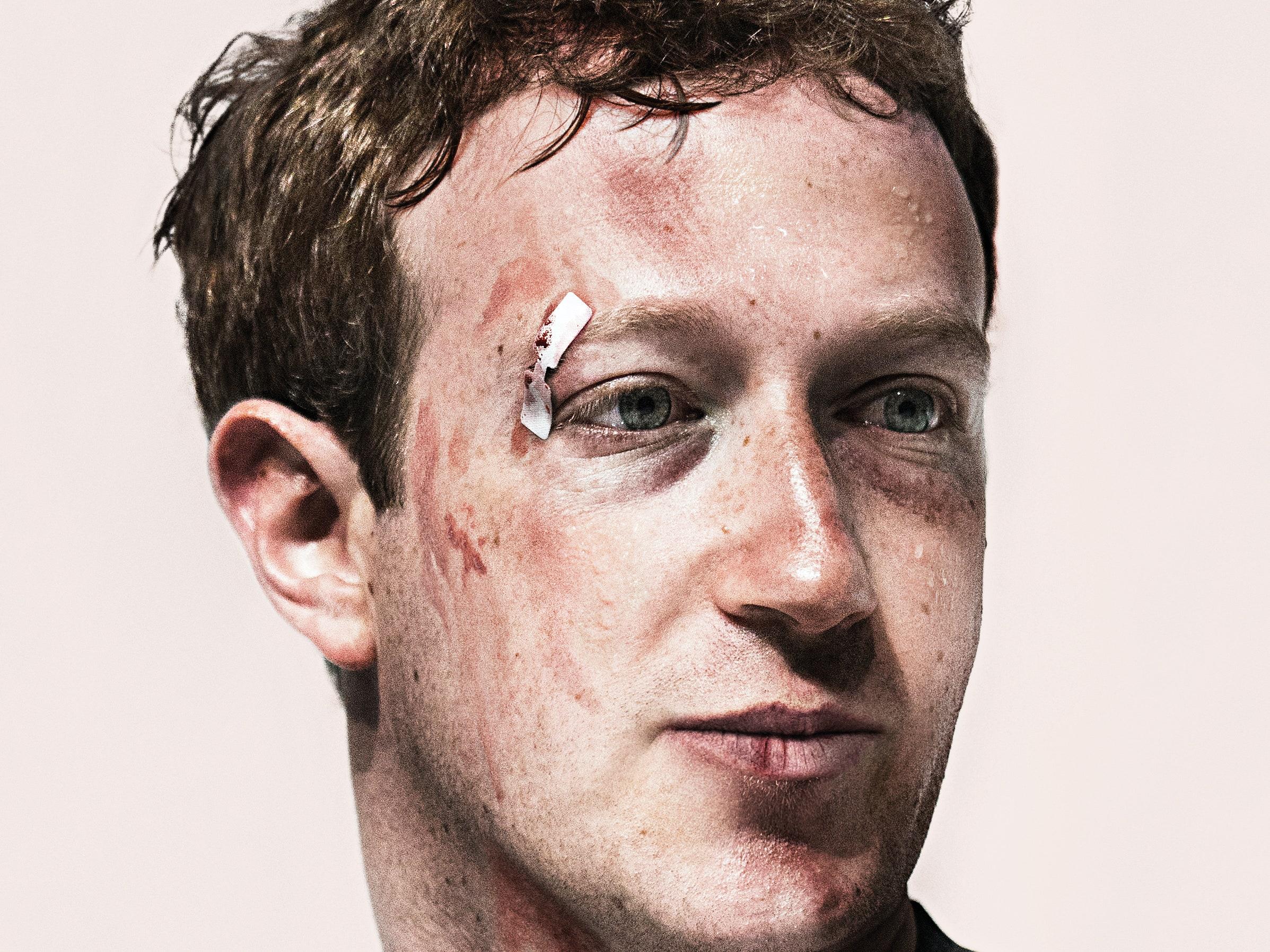 Бренды массово бойкотируют рекламу вFacebook