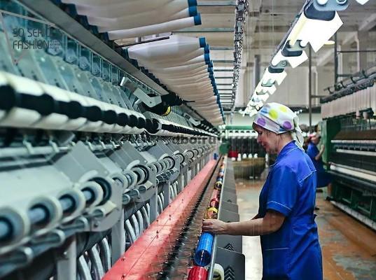 Минпромторг: российская промышленность не готова к цифровизации