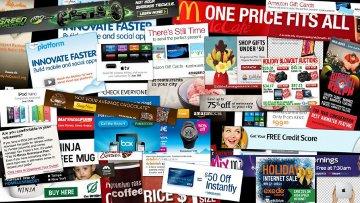 Рынок интернет-рекламы вырос на 22% за первые три квартала 2018 года