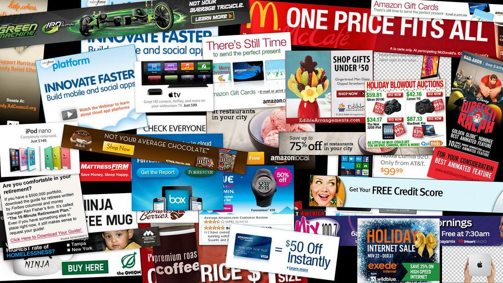 Власти предложили компенсировать «доступный интернет» рекламой