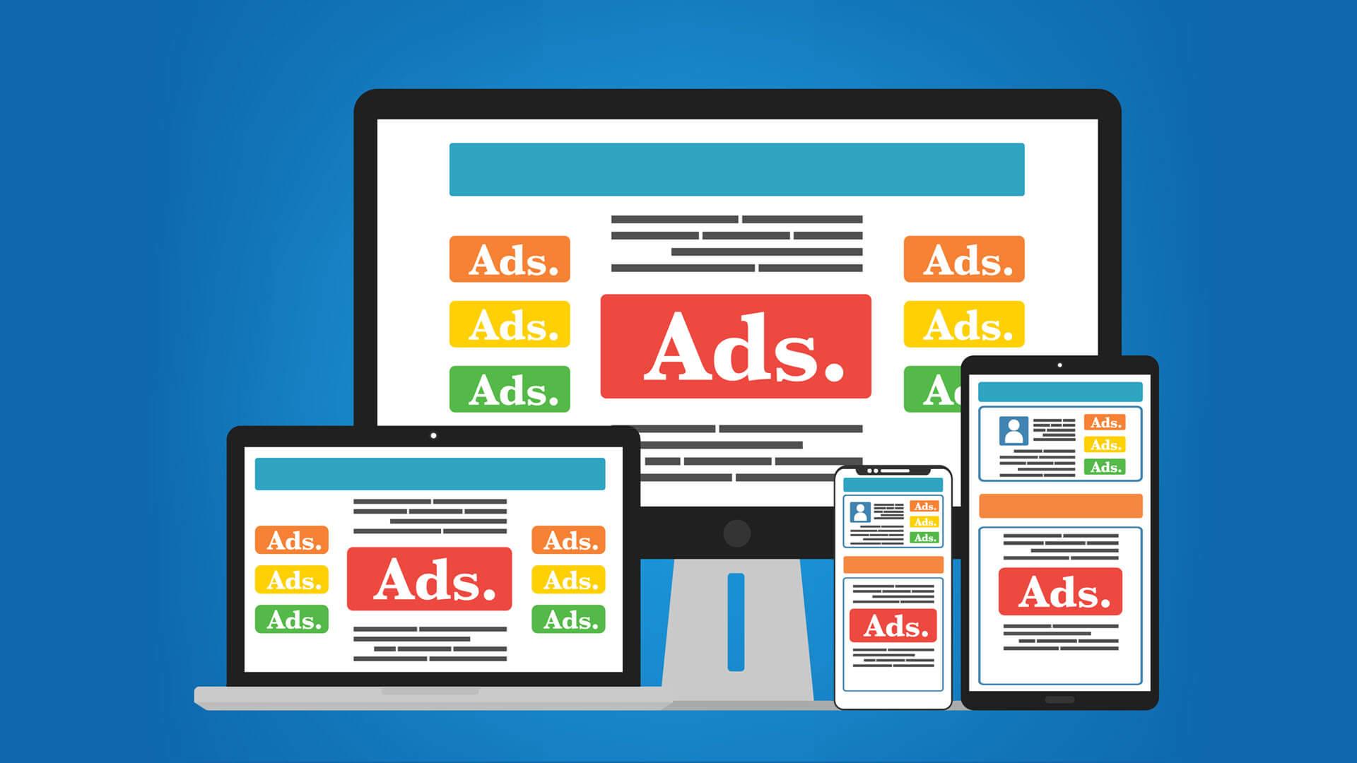Иностранные интернет-платформы, не выполняющим российские требования, могут лишиться российской рекламы