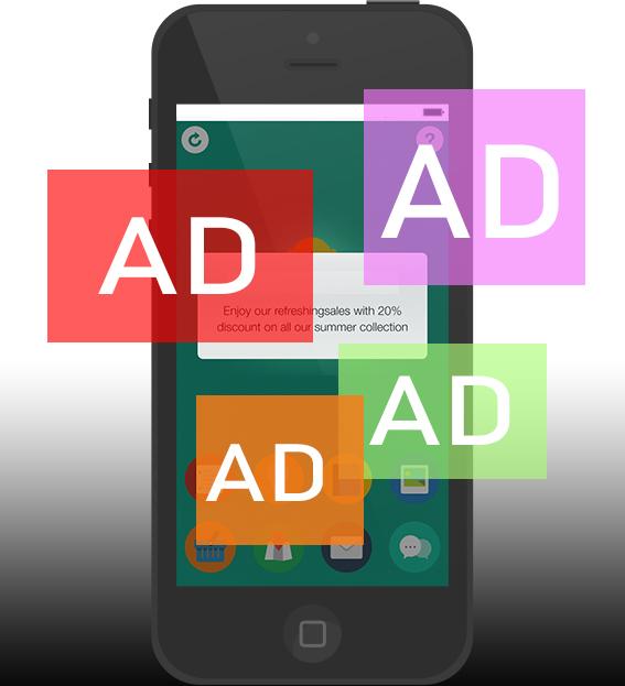 Twitter уменьшал количество рекламы для популярных пользователей