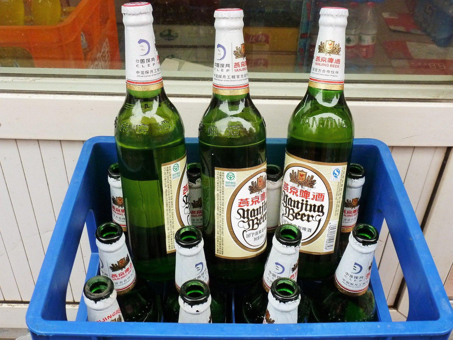 «Почта России» займется онлайн-продажей алкоголя
