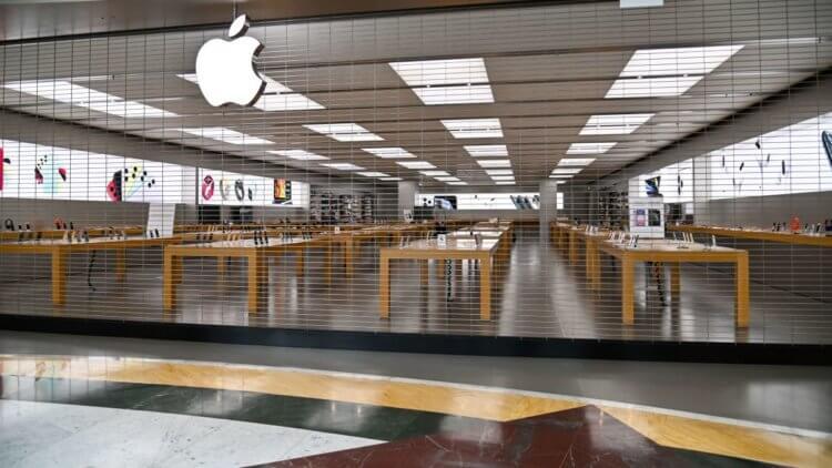 Apple заработала рекордные $81,43 млрд затретий финансовый квартал