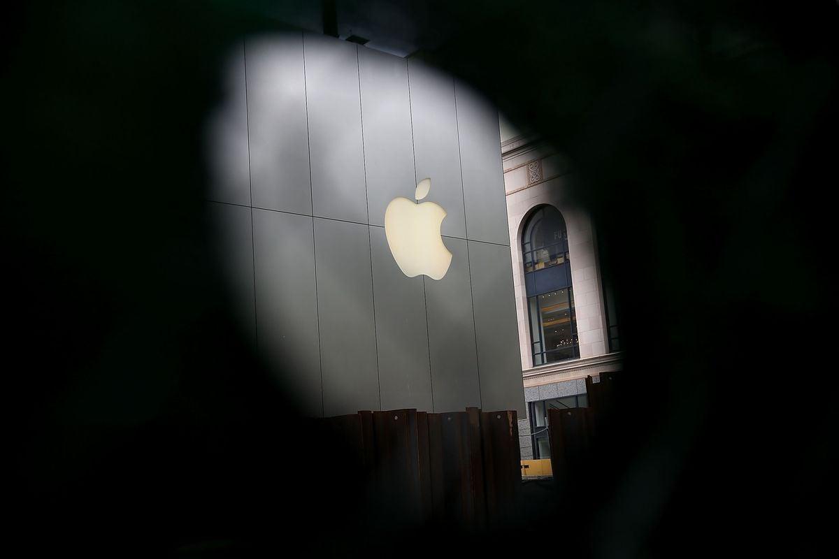WSJ: P&G участвовала вразработке технологии для обхода анти-отслеживающей функции Apple