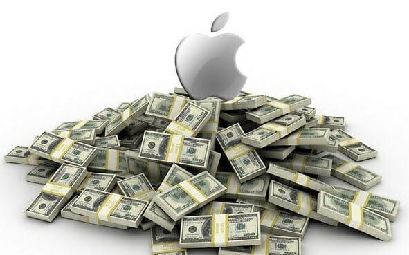 Новая политика конфиденциальности утроила долю Apple нарынке рекламы приложений