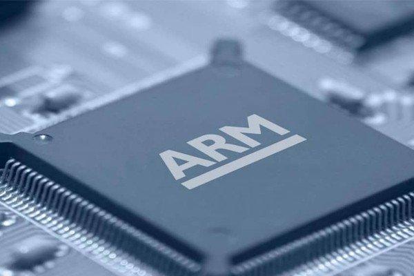 Nvidia проявляет интерес к покупке Arm