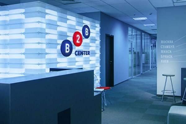 Объем корпоративной интернет-торговли на B2B-Center вырос на 30%
