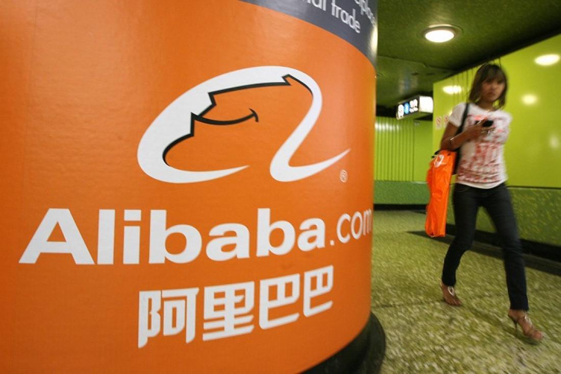Alibaba Group впервые раскрыла число российских пользователей маркетплейса AliExpress