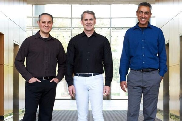 Бывшие руководители разработки процессоров Apple создали собственного производителя чипов
