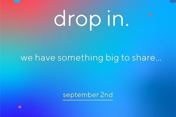 Intel готовит на 2 сентября крупное объявление