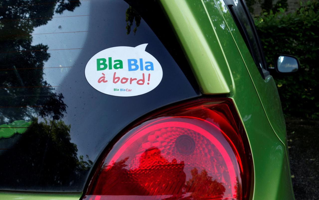 Перевозчики вновь добиваются блокировки BlaBlaCar вРоссии