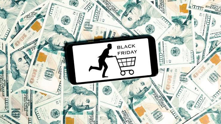 В «Чёрную пятницу» россияне потратили 22,3 млрд рублей на онлайн-покупки