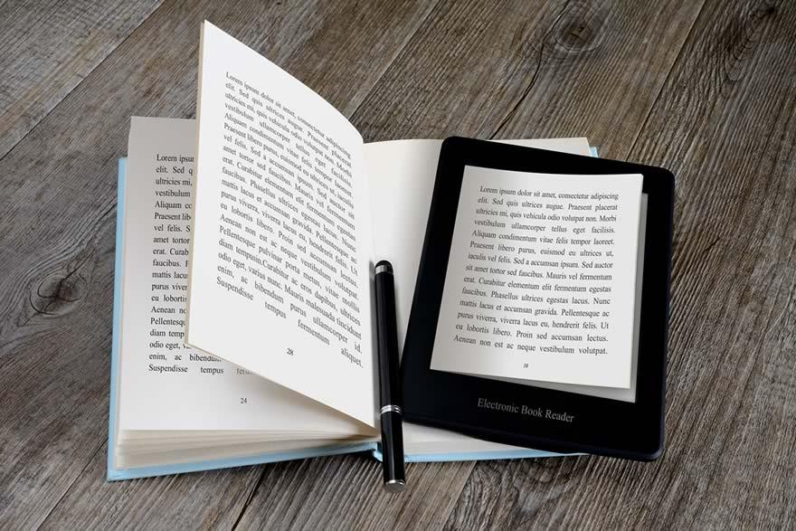 Онлайн-продажи книг впервые превысят розничные в этом году