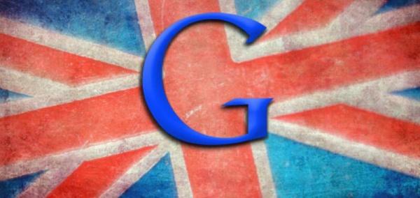 Google выведет британских пользователей из-под действия европейских законов