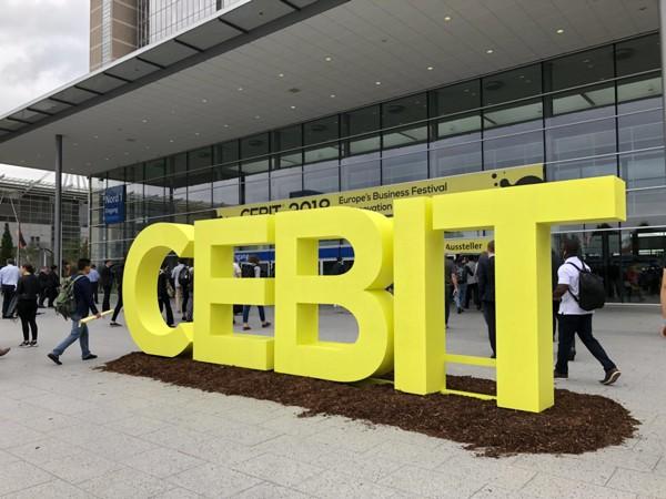 Закончила своё существование выставка CeBIT