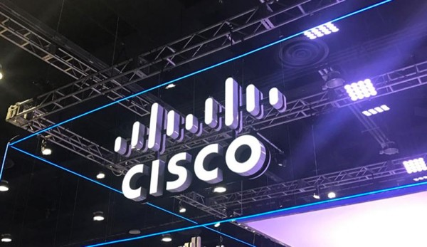 В 2019 году Cisco может приобрести Splunk или Nutanix