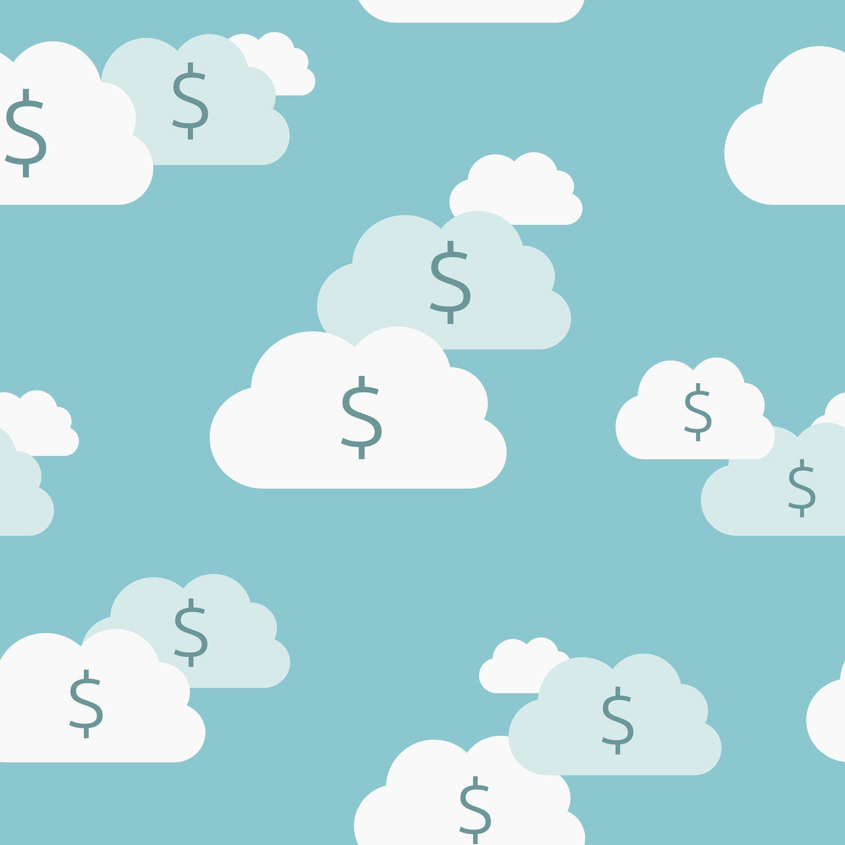 IDC: продажи оборудования для облачных систем снижаются второй квартал подряд