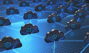 Gartner: мировой рынок публичных облачных сервисов IaaS за год вырос почти на треть