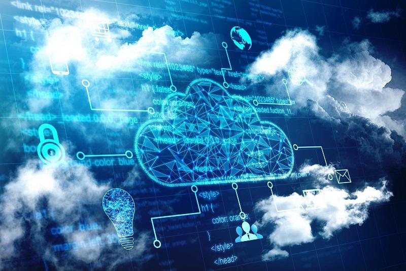 Спрос на облачные сервисы резко вырос, но крупные проекты откладываются