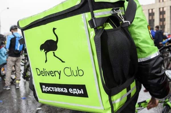 Бывший глава «Делимобиля» стал руководителем операционного департамента Delivery Club
