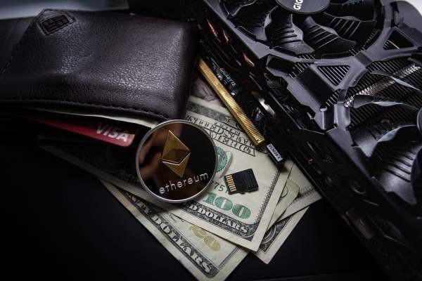 Рынок криптовалют испытал очередное падение