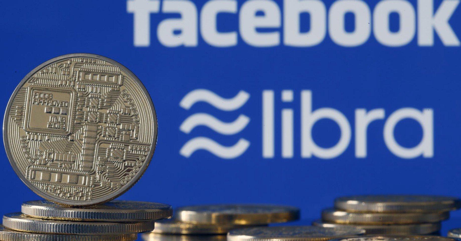 В Сенате США резко осудили криптовалюту Facebook