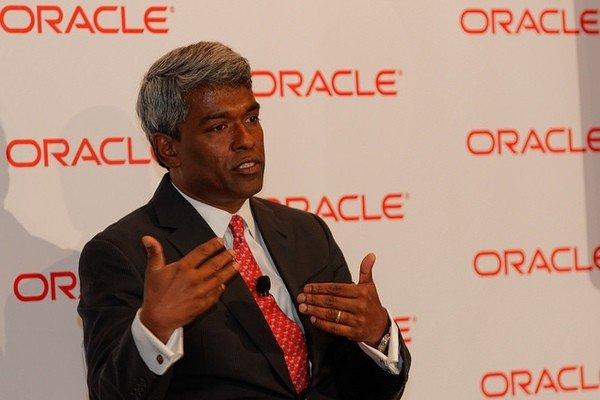 Бывший президент по разработке продуктов Oracle возглавил Google Cloud